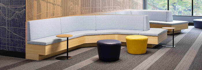 VE Furniture Fintona Girls School